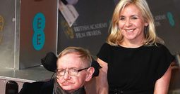 Lucy Hawking
