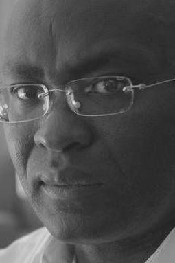 Achille Mbembe